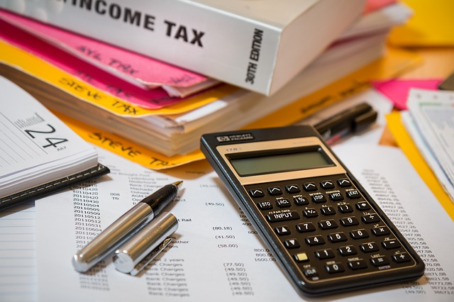 Photography Business Income Taxes