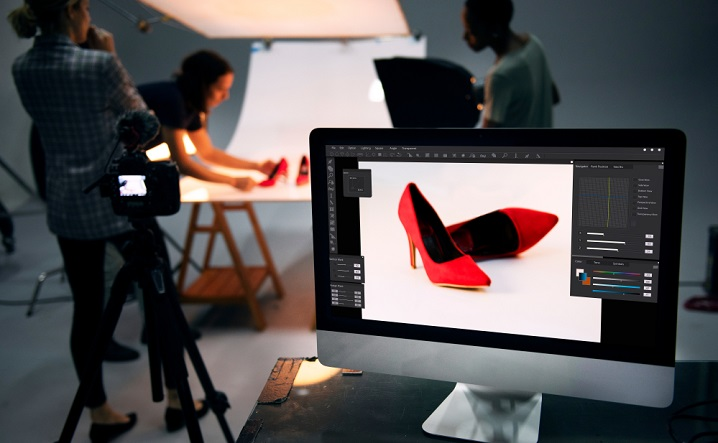 Post Processing Skills for Amazon Product Photography