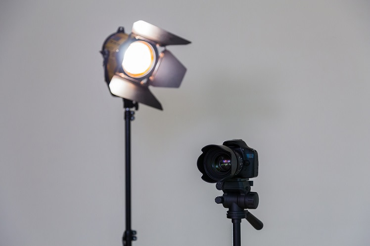 Use Artificial Light Sources to Add Depth